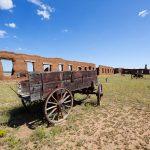 Fort Union National Monument(フォートユニオン国定公園)