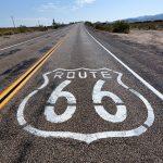 Route 66 California ~ Arizona(ルート 66~カリフォルニア – アリゾナ)