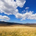 Valles Caldera National Preserve(バレスカルデラ国立自然保護区)