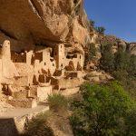 Mesa Verde National Park(メサベルデ国立公園)