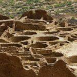 Chaco Culture National Historic Park 2016(チャコカルチャー国立歴史公園)