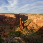 Canyon De Chelly National Monument(キャニオン・デ・シェイ国定公園)