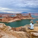 Alstrom Point – Lake Powell(アルストロムポイント)
