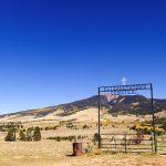 Elizabethtown, New Mexico(エリザベスタウン)