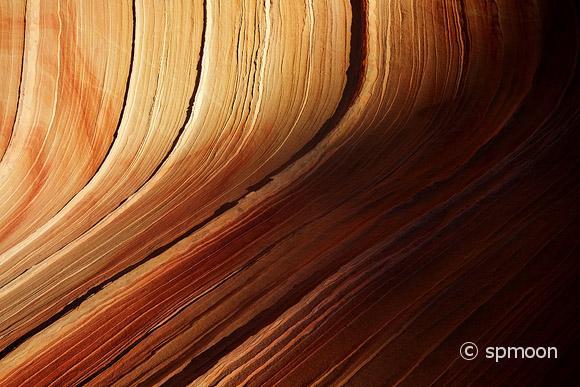 Second Wave, Coyote Butte North, AZ