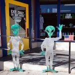 Roswell, New Mexico(ロズウェル)