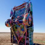 Route 66 ~ Texas(ルート66~テキサス)