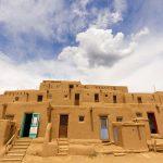 Taos Pueblo(タオスプエブロ)