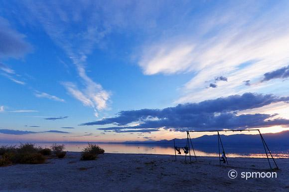 Salton Sea - Bombay Beach