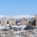 Fort Craig Historic Site(フォートクレイグ史跡)