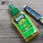 Deet Free Insect Repellent – ディートフリー虫除け