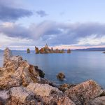 Mono Lake(モノ湖)