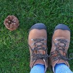 Keen Pyrenees Hiking Shoes(キーンのハイキングシューズ)