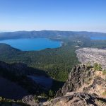 Newberry National Volcanic Monument(ニューベリー火山国定公園)