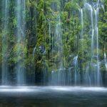Mossbrae Falls(モスブレー滝)